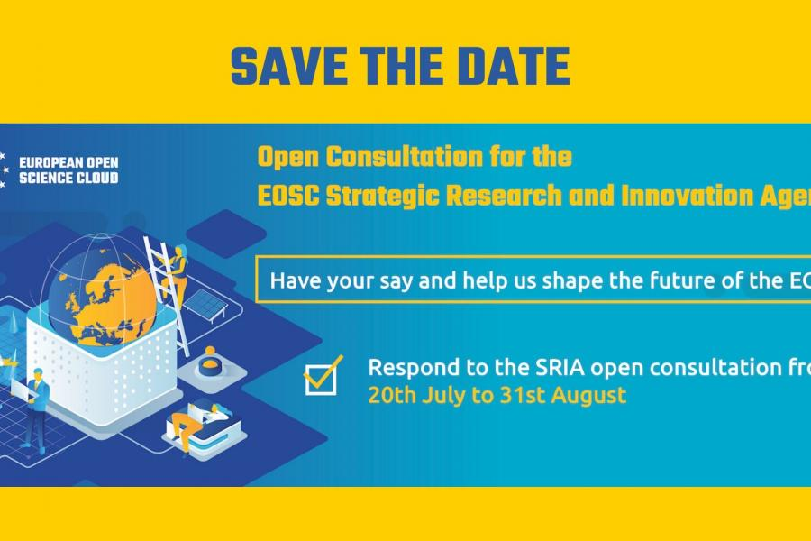 Strategic Research and Innovation Agenda (SRIA)