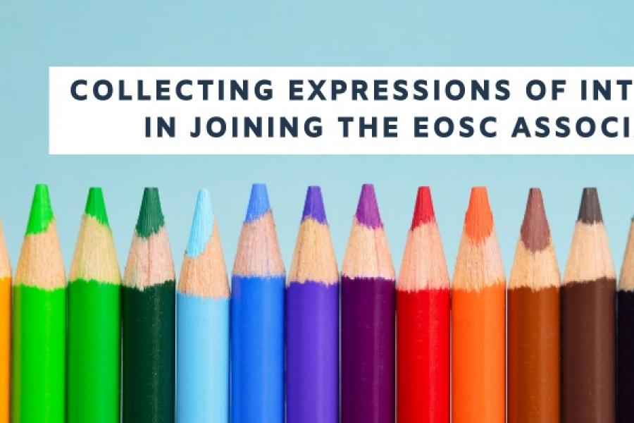 Join the EOSC Association!
