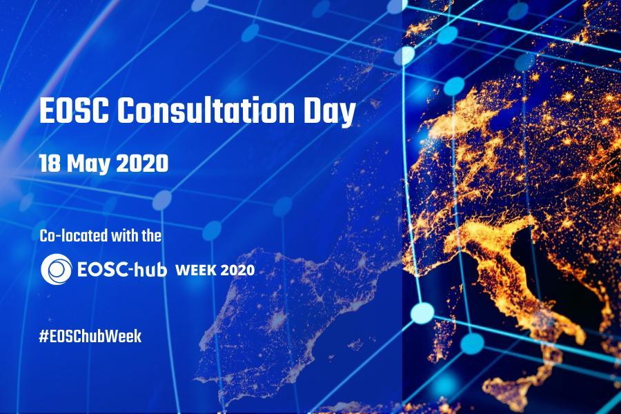 EOSC Consultation Day