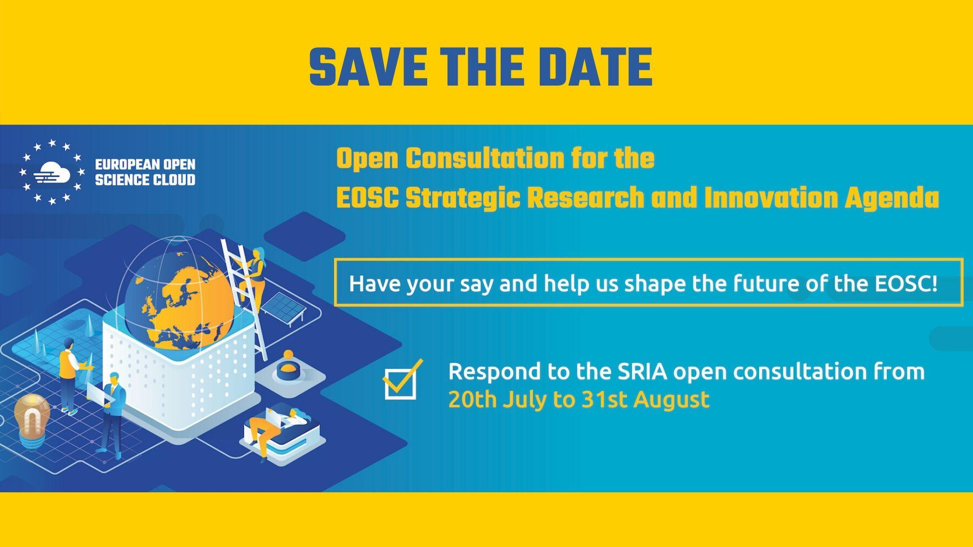Strategic Research and Innovation Agenda (SRIA)