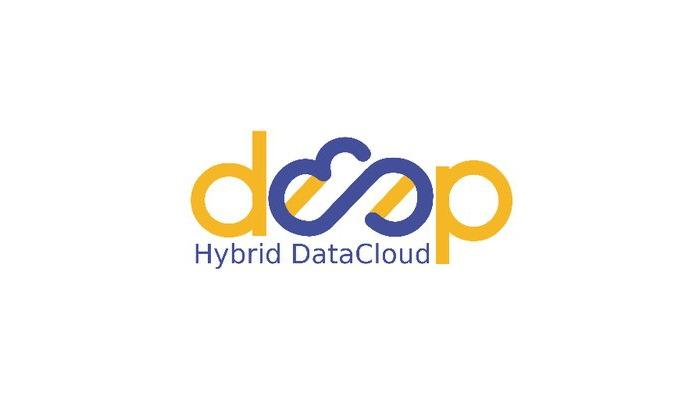 DEEP -Hybrid data cloud
