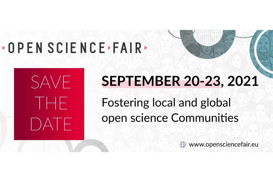 Open Science FAIR