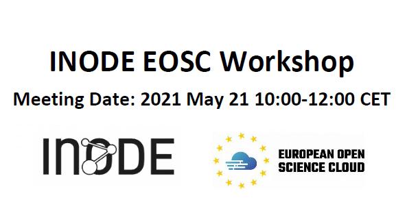 INODE EOSC Workshop