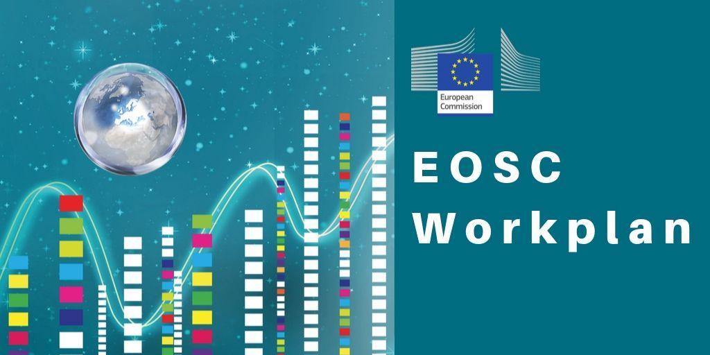 EOSC Workplan