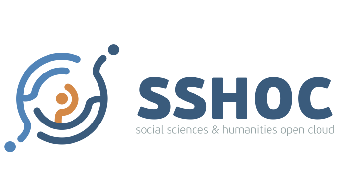 SSHOC - Social Sciences and Humanities Open Cloud