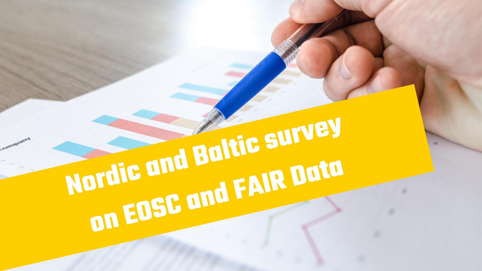 Nordic and Baltic survey