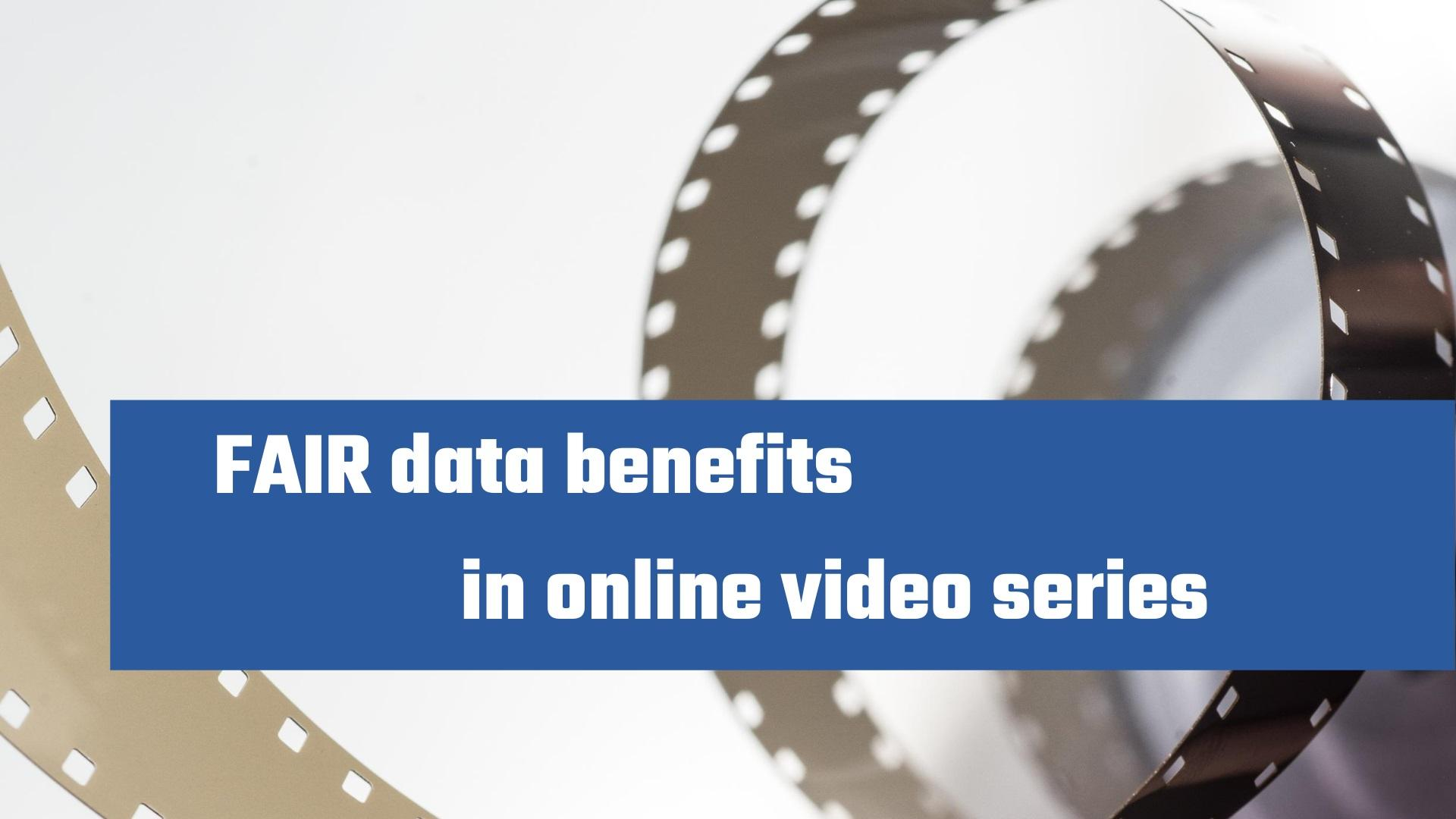 PaNOSC showcases FAIR data benefits in online video series